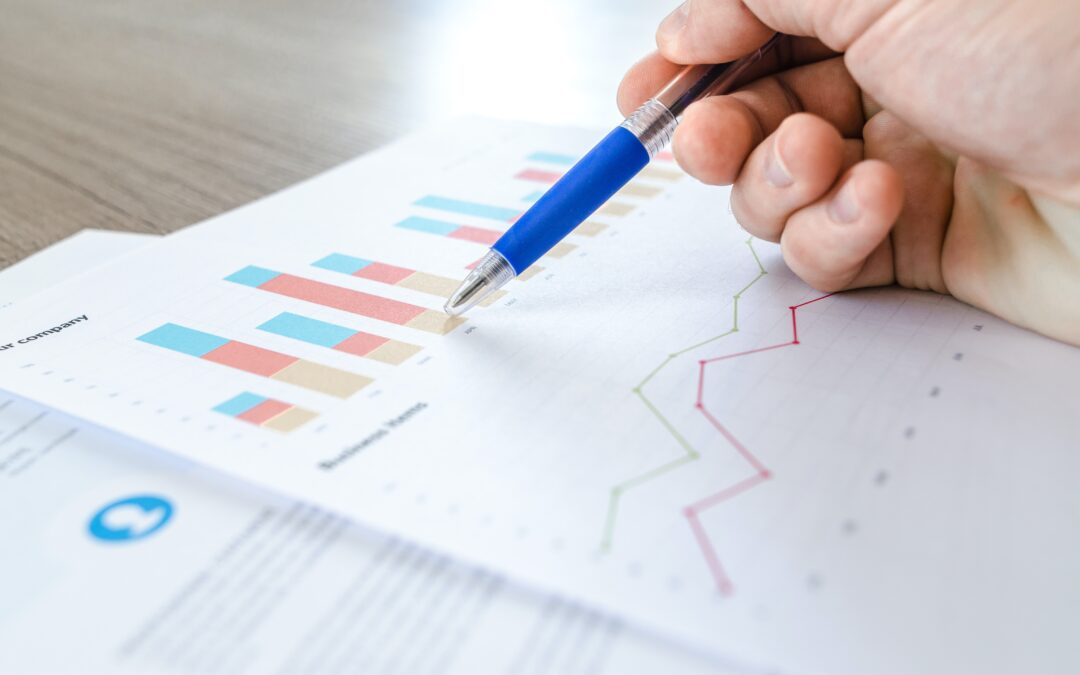 Analyzing Business Intelligence Software results for Product Personalization